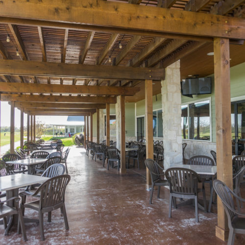 Lew's Patio & Grill, Floresville TX